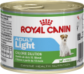 Royal Canin Adult Light, влажный корм для собак, склонных к полноте, 195 гр.